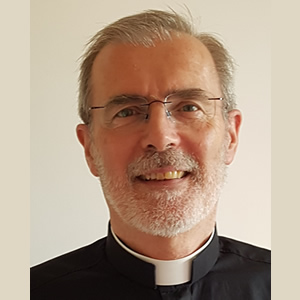 Revd Howard Moston